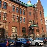 Konstindustriskolan, Göteborg